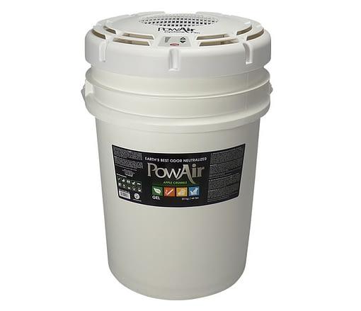 PowAir-Cyclone-compressor