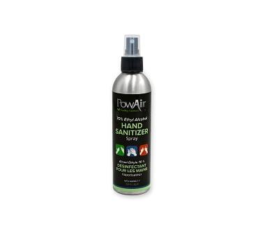PowAir Hand Sanitiser