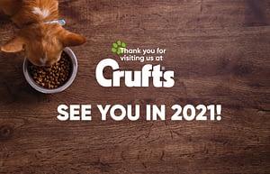 Thanks for visiting PowAir at Crufts 2020
