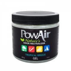 PowAir Gel 400g Tropical Breeze
