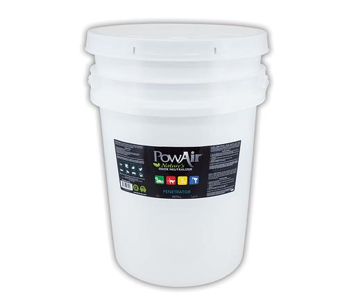PowAir-Penetrator-Refill-20Litres-compressor