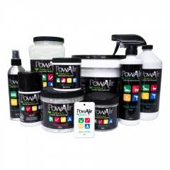 PowAir Group 2