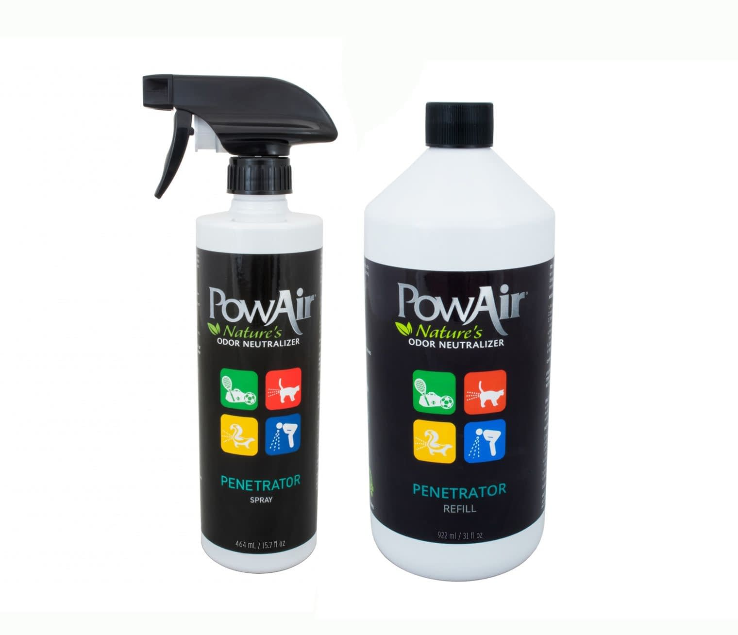 Penetrator Pet Urine Eliminator Powair Co Uk