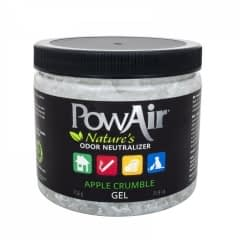 PowAir Gel 732g Apple Crumble