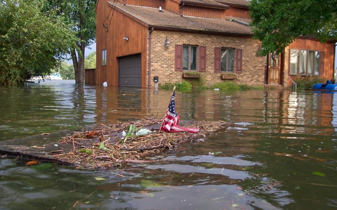 Flood Odours