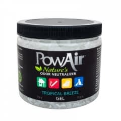 PowAir Gel 732g Tropical Breeze