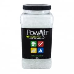PowAir Gel 3.27 Kg Apple Crumble