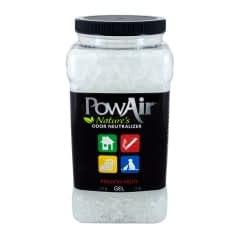 PowAir Gel 3.27 Kg Passion Fruit