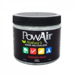 PowAir Gel 400g Passion Fruit