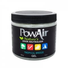 PowAir Gel 400g Tropical Breeze