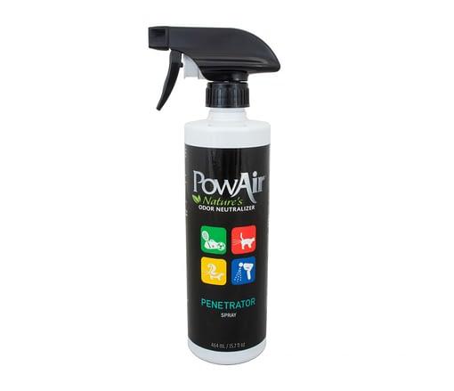 PowAir Penetrator Odour Eliminator